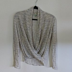 Cardigan by Anthropologie